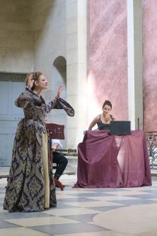 Claudel à la Chapelle de l'Oratoire
